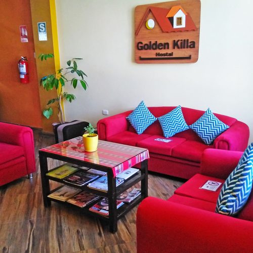 Golden Killa Sala