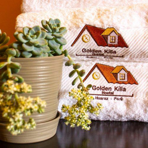 Golden Killa Hostal